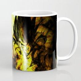 son goku deragon ball Coffee Mug