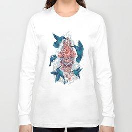 kolibri Long Sleeve T-shirt