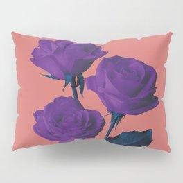 Les Fleurs du Mal Pillow Sham