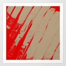 UNTITLED#69 Art Print
