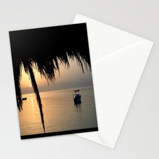 Red Sea Dawn Stationery Cards