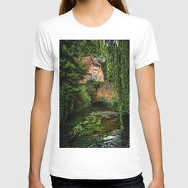 House By The River T-shirt
