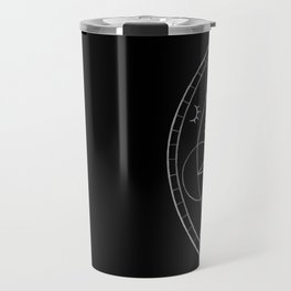 The Eye of the Witch Travel Mug