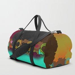DOPE BEAUTY Duffle Bag