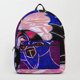 Little Girl Backpack
