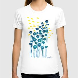 The Mermaid's Wineglasses T-shirt