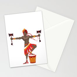 Chango Stationery Cards