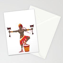 Chango Stationery Cards
