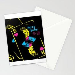 THE FILMS OF KUBRICK :: BARRY LYNDON Stationery Cards