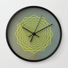 Geometrical 002 Wall Clock