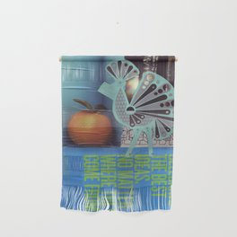 The Best Ideas Wall Hanging