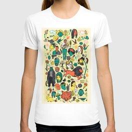More Things T-shirt