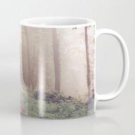 LOST IN THE PATH Coffee Mug