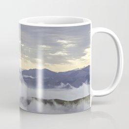 Vierge d'Orisson; Camino Frances Coffee Mug