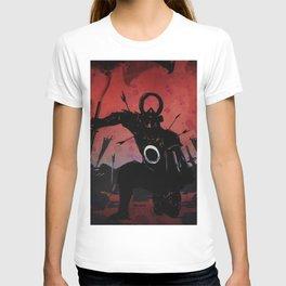 Nioh game T-shirt