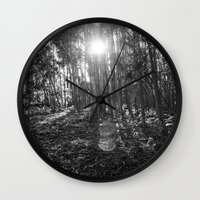 smiths Wall Clocks featuring To see earing The Smiths by Tiago Perestrelo