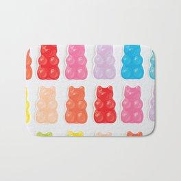 Gummy Bears Bath Mat