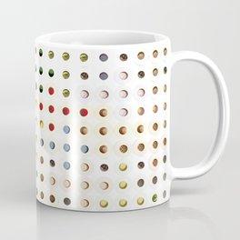 247 Toilet Rolls 17 Coffee Mug