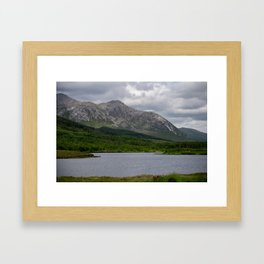 Connemara II Framed Art Print