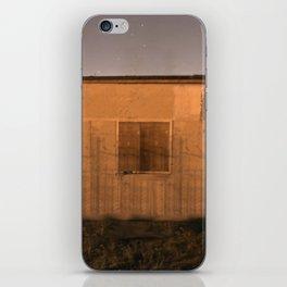 Dream Shack iPhone Skin