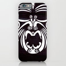 Tribal Mask iPhone 6s Slim Case