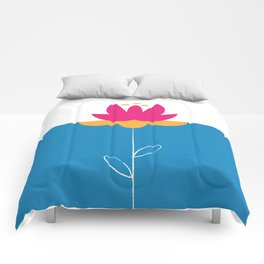 FlowerPower Comforters