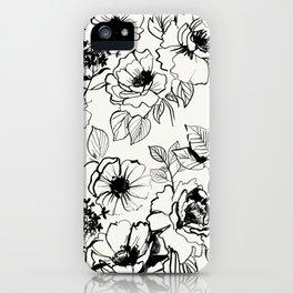 florid iPhone Case
