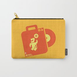 UNDO | Music to the people 04 Carry-All Pouch