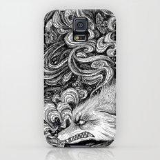 Swamp witch Galaxy S5 Slim Case
