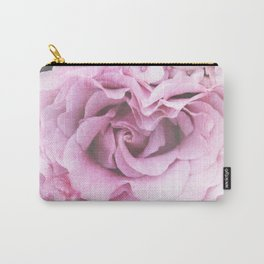 Rose Shabby Charme Carry-All Pouch