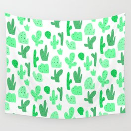 Pica pica Wall Tapestry