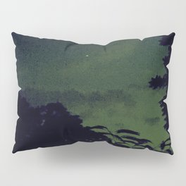 Lo-Fi Sunset Pillow Sham