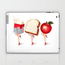 Lunch Ladies Pin-Ups Laptop & iPad Skin