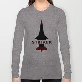 STRIKER Long Sleeve T-shirt