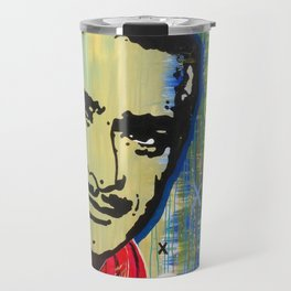 Mauricio Garces Travel Mug