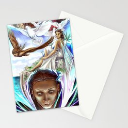 Micah's Vision Stationery Cards