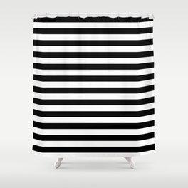 Bretton Stripe Shower Curtain