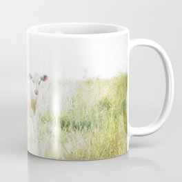 Not a lamb Coffee Mug