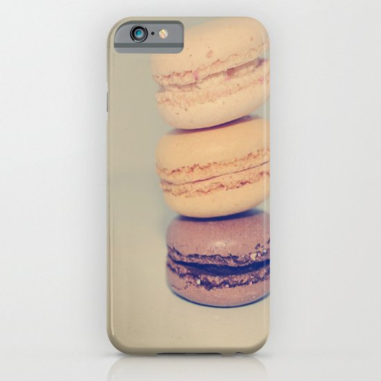 FRENCH INSPIRED iPhone & iPod Case