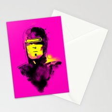 VHS-MAN Stationery Cards