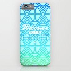 23   Originals Slim Case iPhone 6s