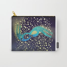 DREAMY DREAMERS Carry-All Pouch