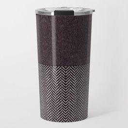 Salt Pepper & Co. Travel Mug