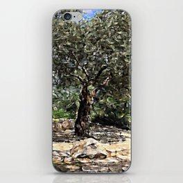 Tree of Geometry iPhone Skin