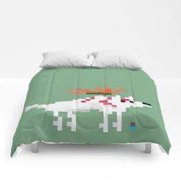 Okami Comforters