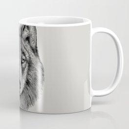 New Wolf (Half Life) Coffee Mug