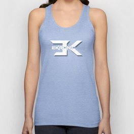 Simply eKronic Unisex Tank Top
