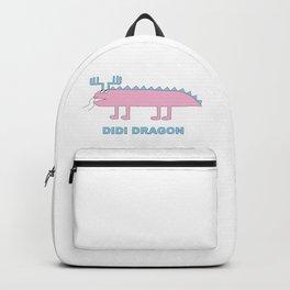 Didi Dragon Backpack