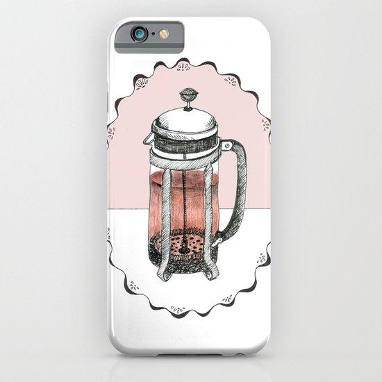 My dearest friend iPhone & iPod Case