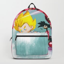 baby buu Backpack